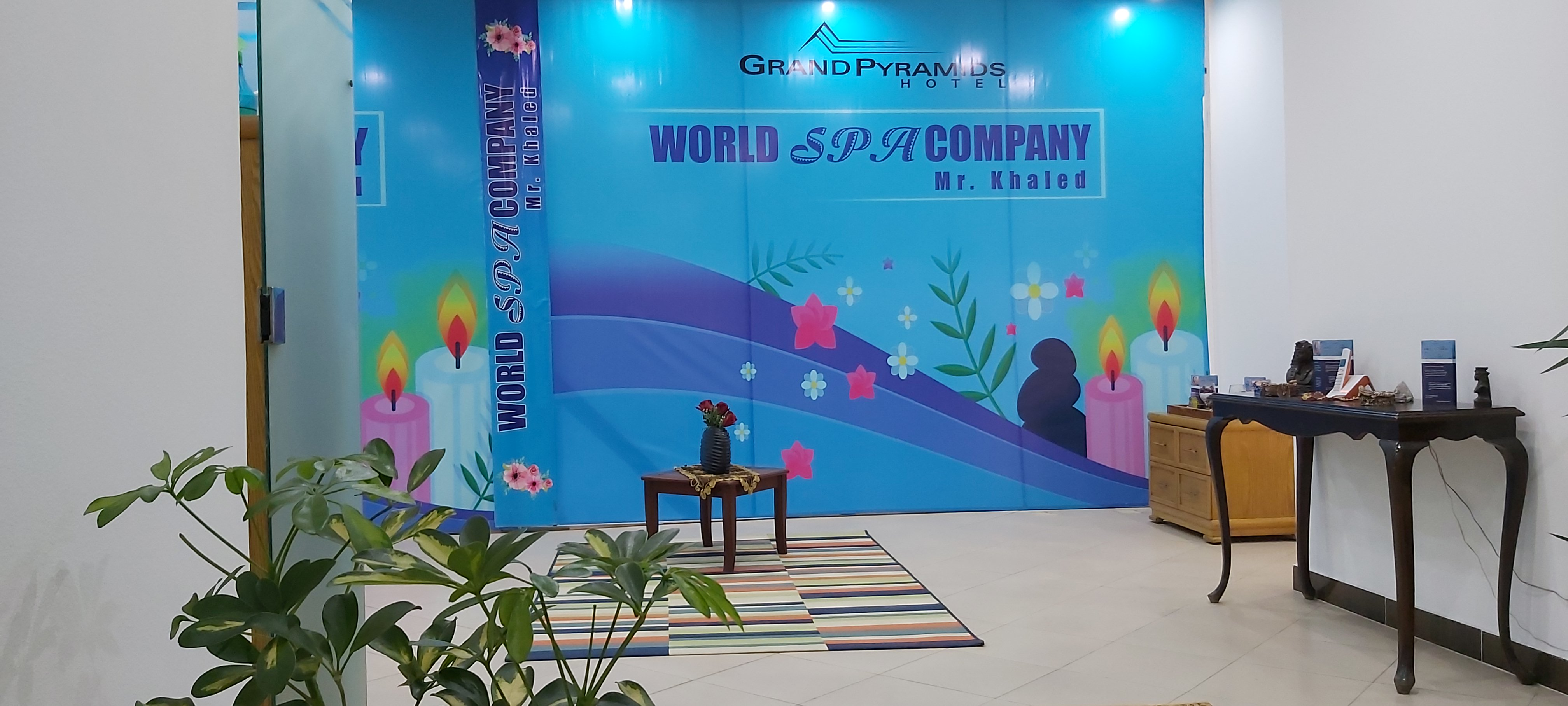 World  S P A  Company