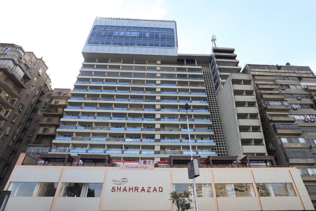 Horizon Shahrazadh Hotel
